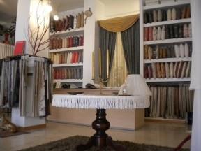 Tende e Tendaggi, showroom di Arredamento Mariano a Verona in Via Verdi 16