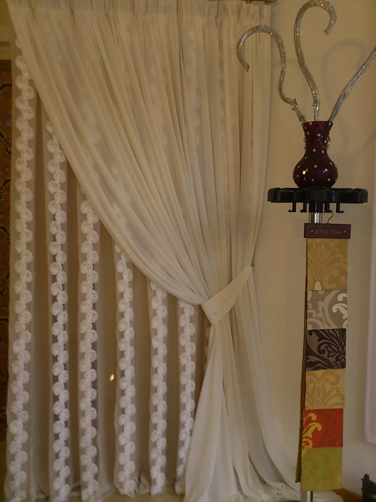 Gennaio 2013 arredamento mariano tende per interni a for Tende ikea lino