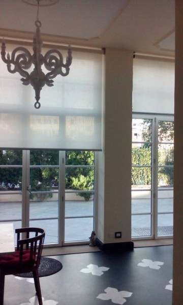 Tessuti Per Tendaggi Verona Edisal Floor Tende Per Interni Pictures to ...