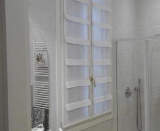 Tende bagno | Arredamento Mariano, tende per interni a verona